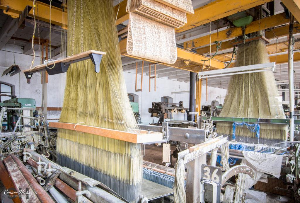 austria urbex cotton mill 1024x693 Cotton Factory, Austria