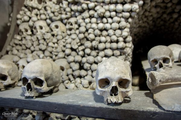 bone church czech sedlec ossuary 1024x683 Church Of Bones, Czech Republic