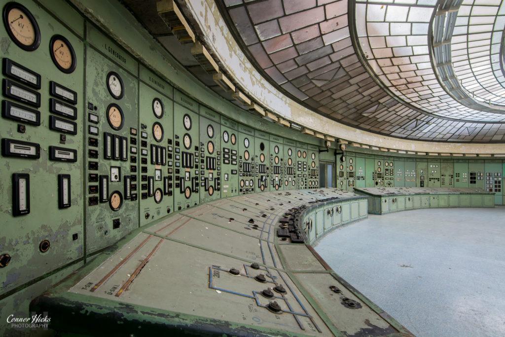 budapest hungary kelenfold urbex 2 1024x683 Kelenföld Power Station, Hungary