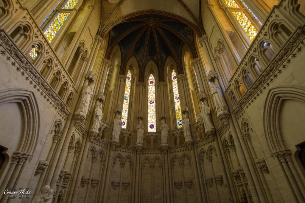 chapelle urbex france 1024x683 Chapelle Des Pelotes, France