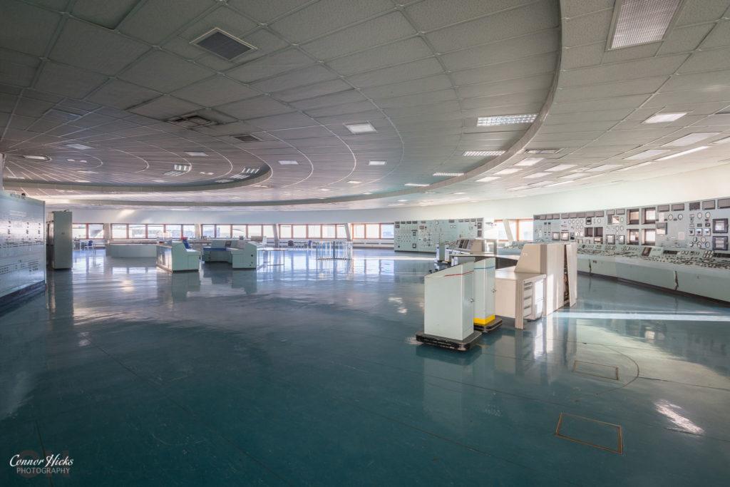 control room fawley 1024x683 Fawley Power Station