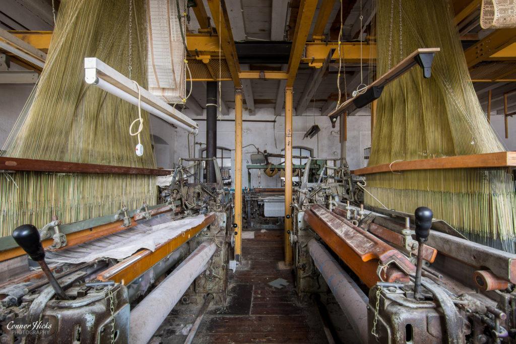 cotton factory urbex 1 1024x683 Cotton Factory, Austria