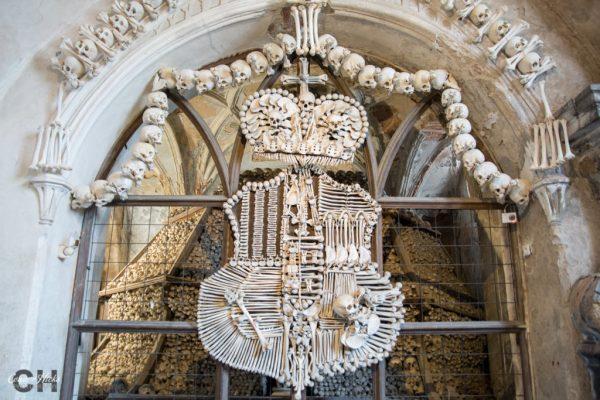 czech republic bone church 1024x683 Church Of Bones, Czech Republic