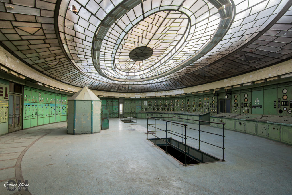 kelenfold budapest power station urbex 1024x683 Kelenföld Power Station, Hungary