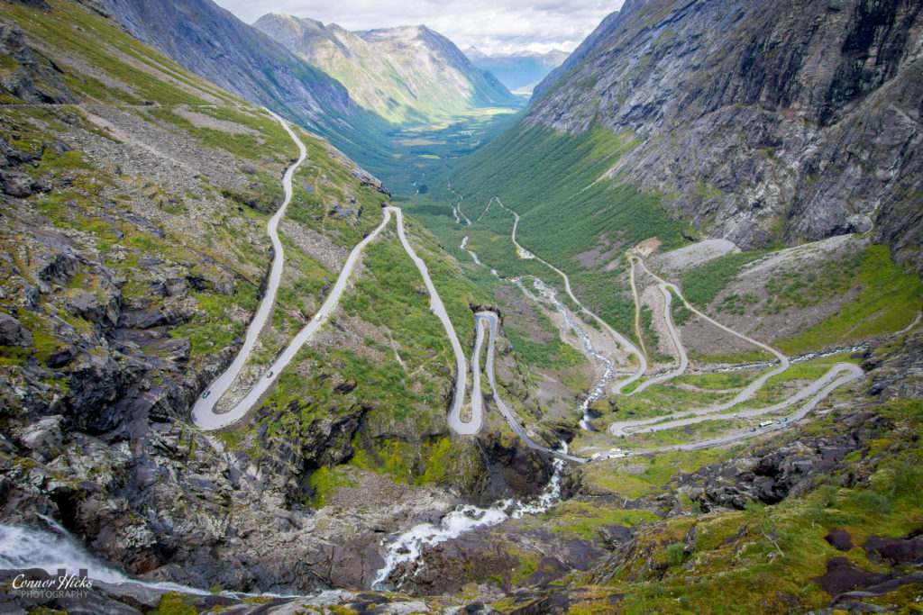 norway trollstigen landscape 1024x683 Travel