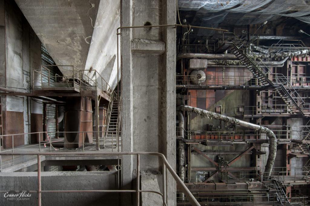 power station hungary urbex 1024x683 Shepherds Plant, Hungary