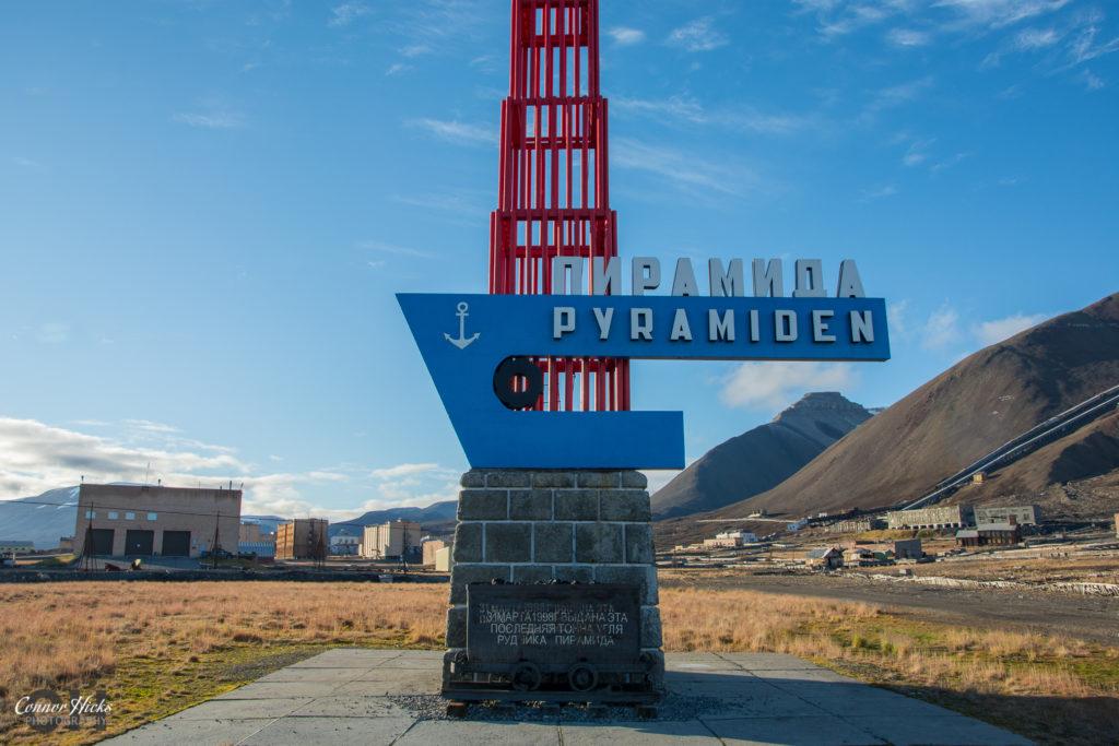 pyramiden urbex svalbard 1024x683 Pyramiden, Svalbard