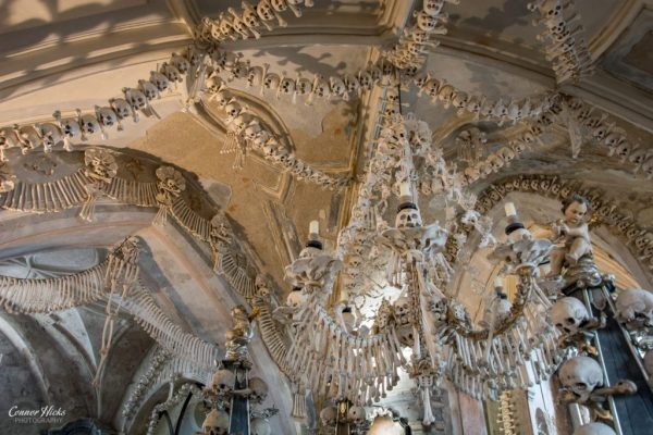 sedlec ossuary czech republic 1024x683 Church Of Bones, Czech Republic