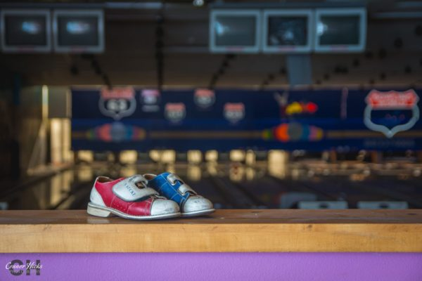 urbex bowling world belgium 1024x683 Bowling World, Belgium