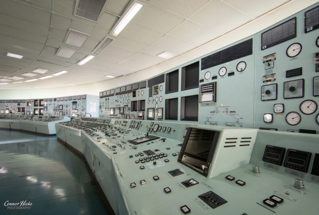 urbex fawley power station 1024x691 Fawley Power Station