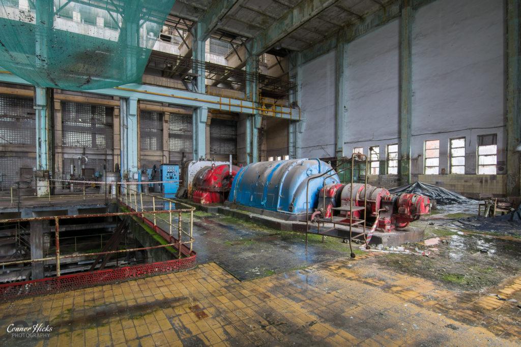 urbex hungary power station 1024x683 Shepherds Plant, Hungary