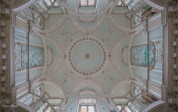 urbex italy villa mint 1024x648 Urbex Gallery