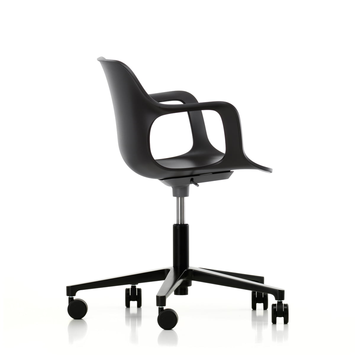 swivel chair uk gumtree covers tallaght hal studio office by vitra