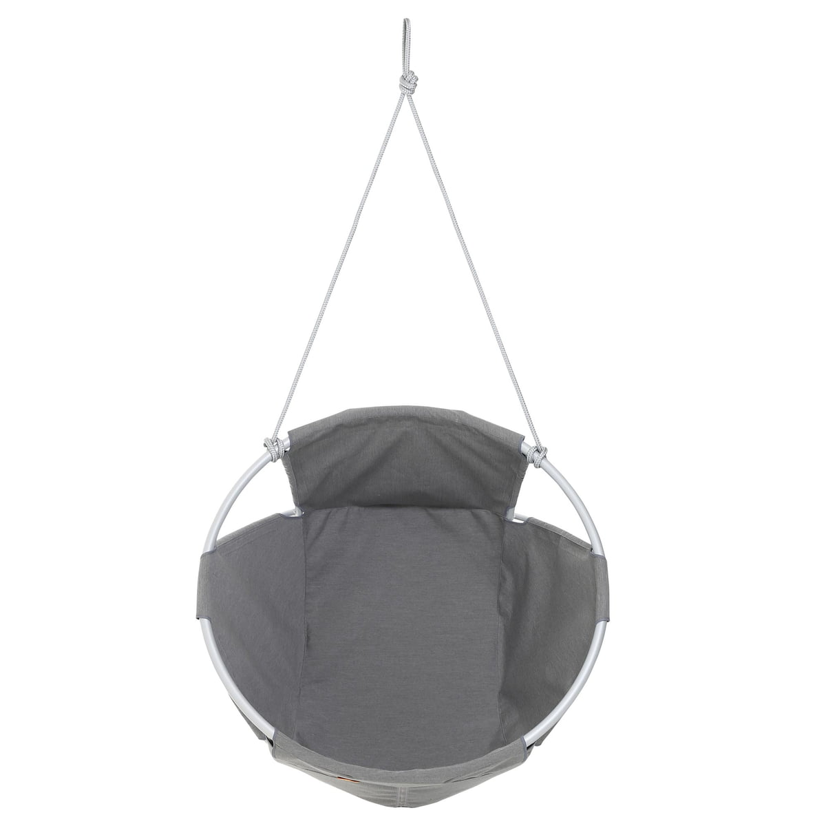 hanging cocoon chair with ottoman india outdoor hang by trimm copenhagen