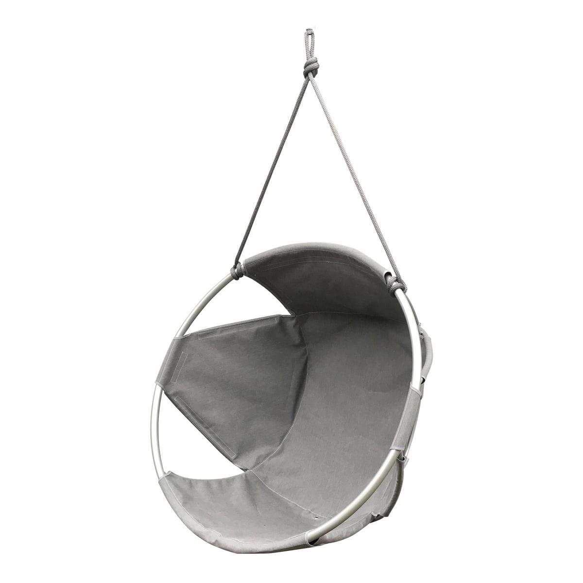 hanging cocoon chair chiavari chairs birmingham al outdoor hang by trimm copenhagen