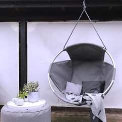 Hanging Cocoon Chair Dental Assistant Outdoor Hang By Trimm Copenhagen