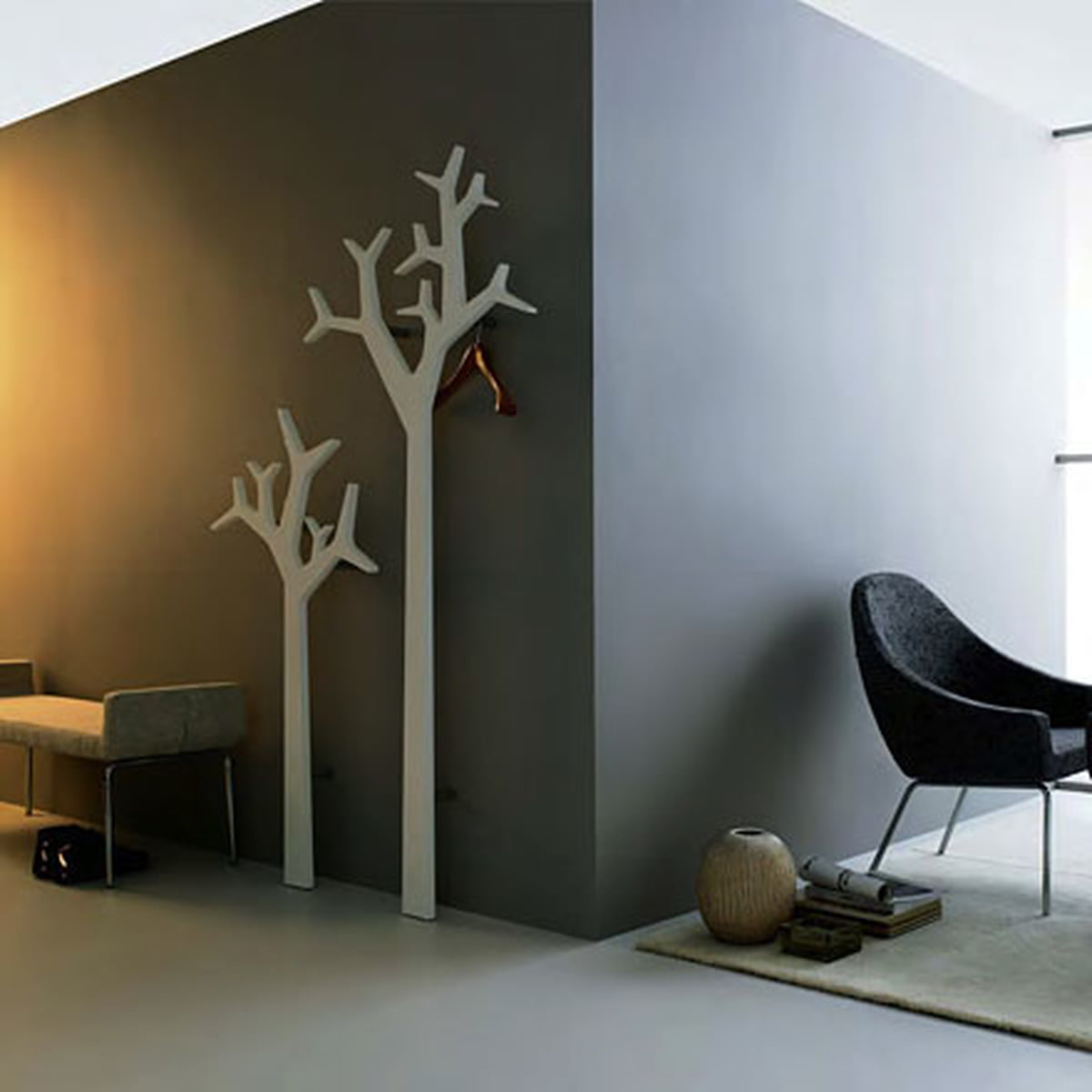 Swedese Tree, wall