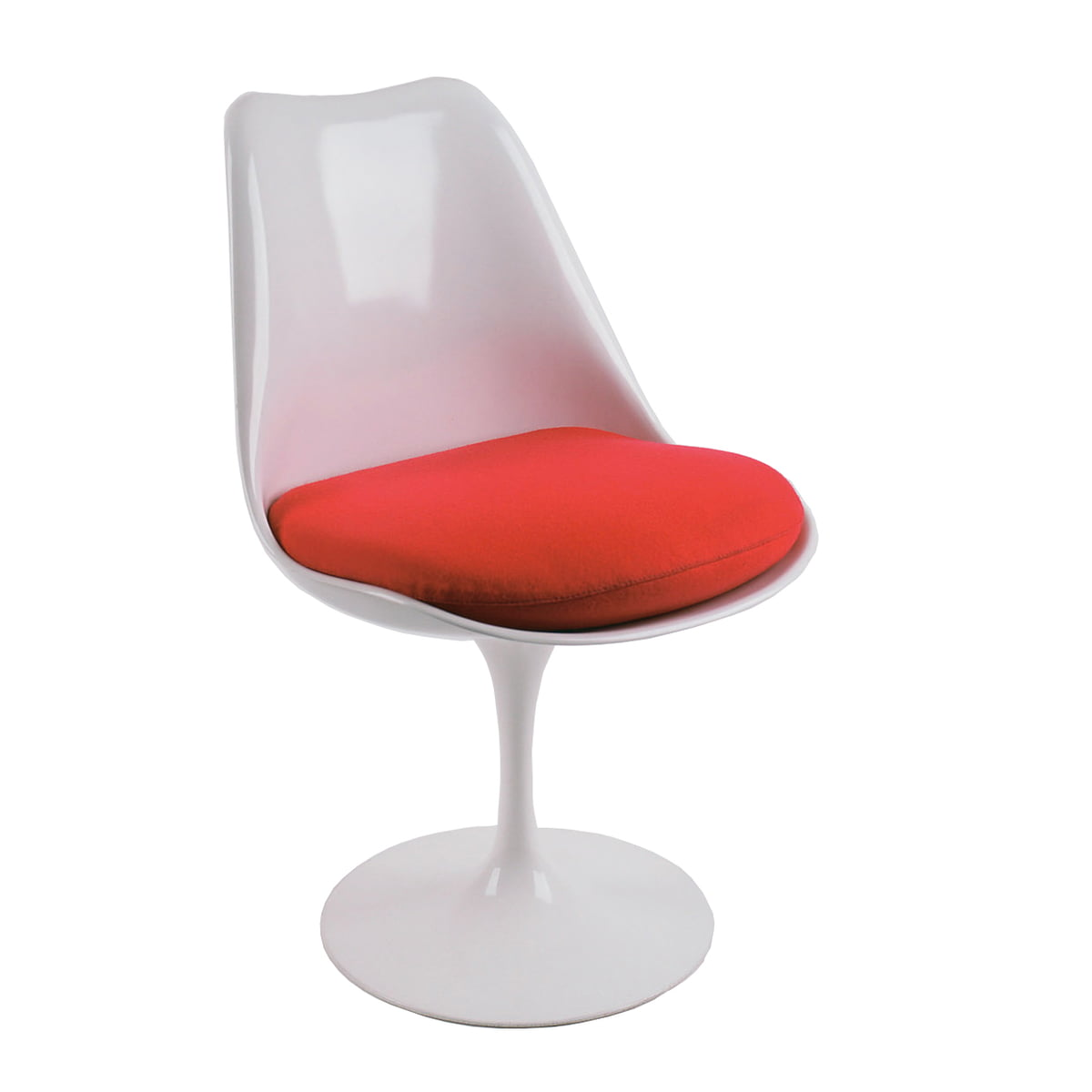 knoll saarinen chair swing patio tulip by in our shop