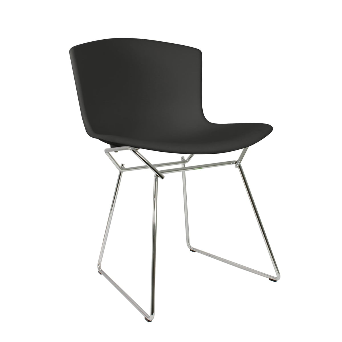 knoll bertoia chair desk covers for sale plastic by in the shop