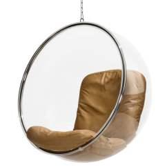 Eero Aarnio Bubble Chair Round Portable Folding By Originals