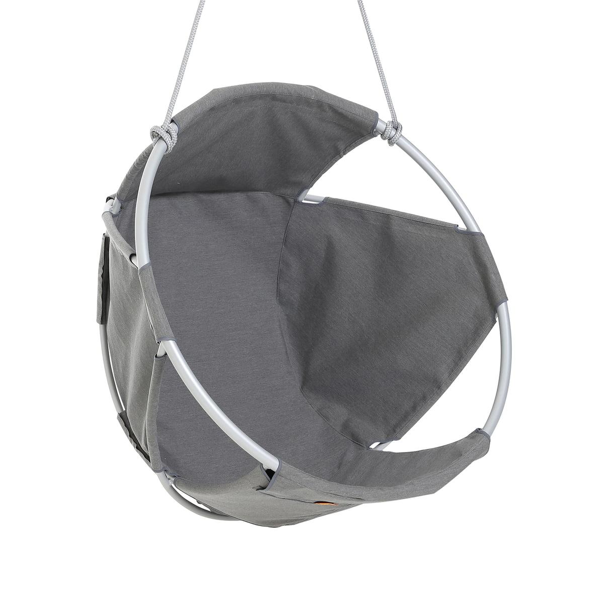 hanging cocoon chair outdoor plastic chairs walmart hang by trimm copenhagen