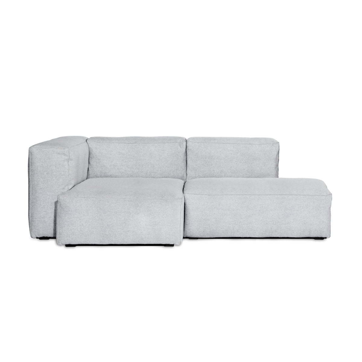 hay mags sofa fabrics white velvet sectional 2 5 lounge by