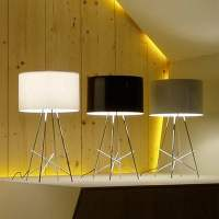 Ray Table Lamp | Flos | Shop