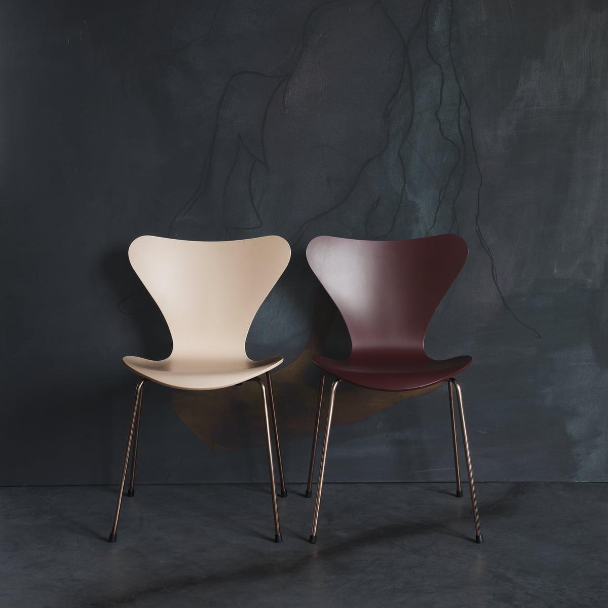 Series 7 Chair Anniversary Edition 2017