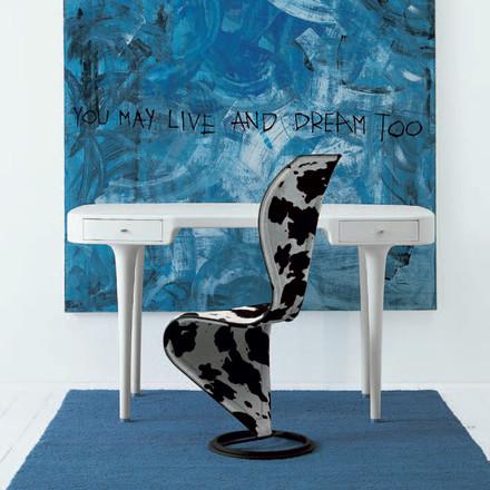 S Chair Cappellini Shop