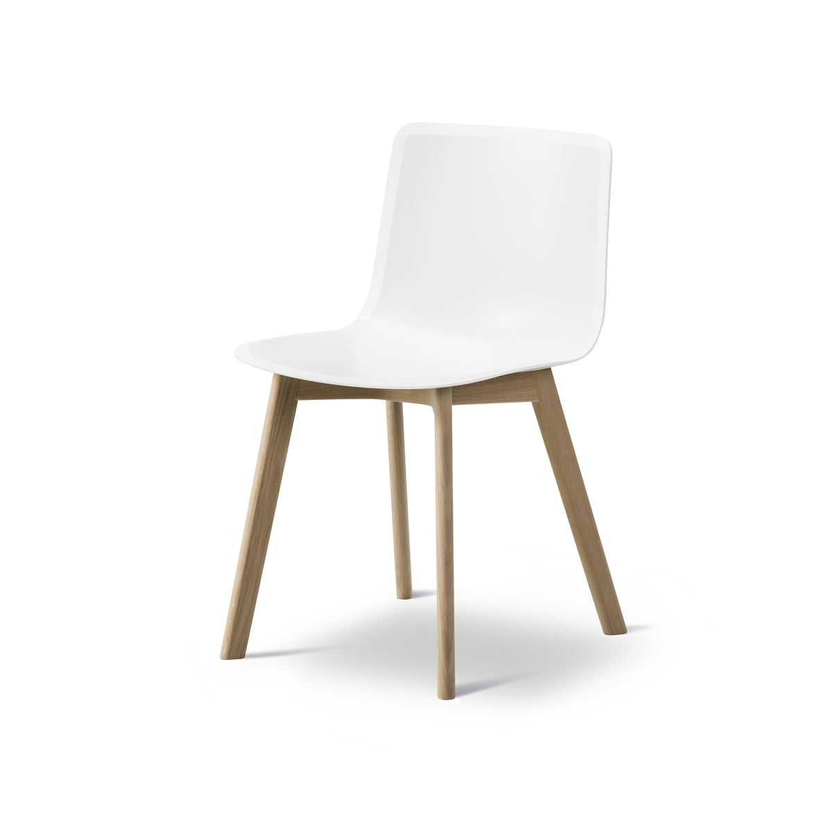 pp chair company wagon wheel chairs pato wood base stuhl von fredericia connox