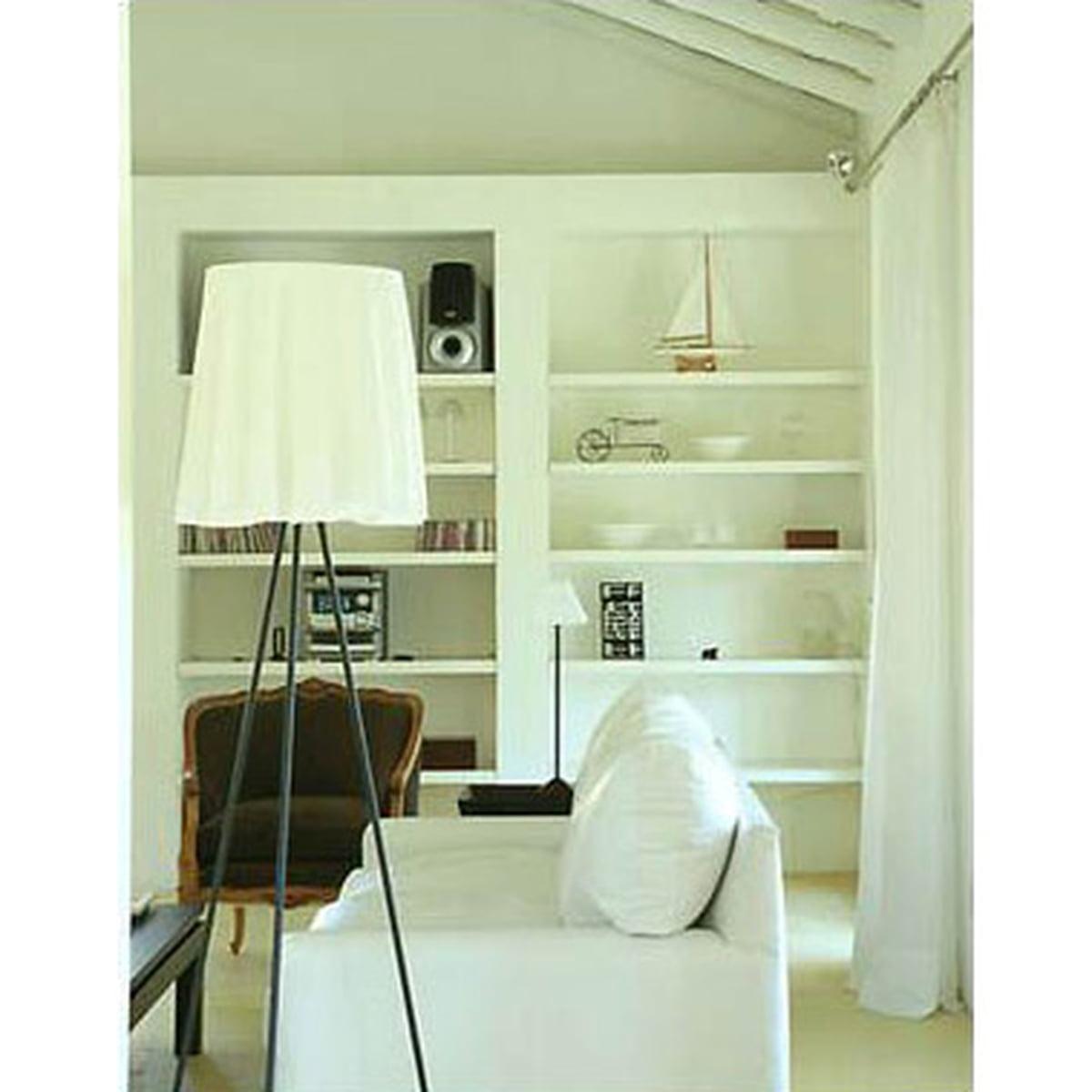Rosy Angelis Stehleuchte von Philippe Starck