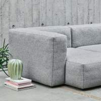 Mags SOFT Sofa 2,5-Sitzer von Hay jetzt im Shop