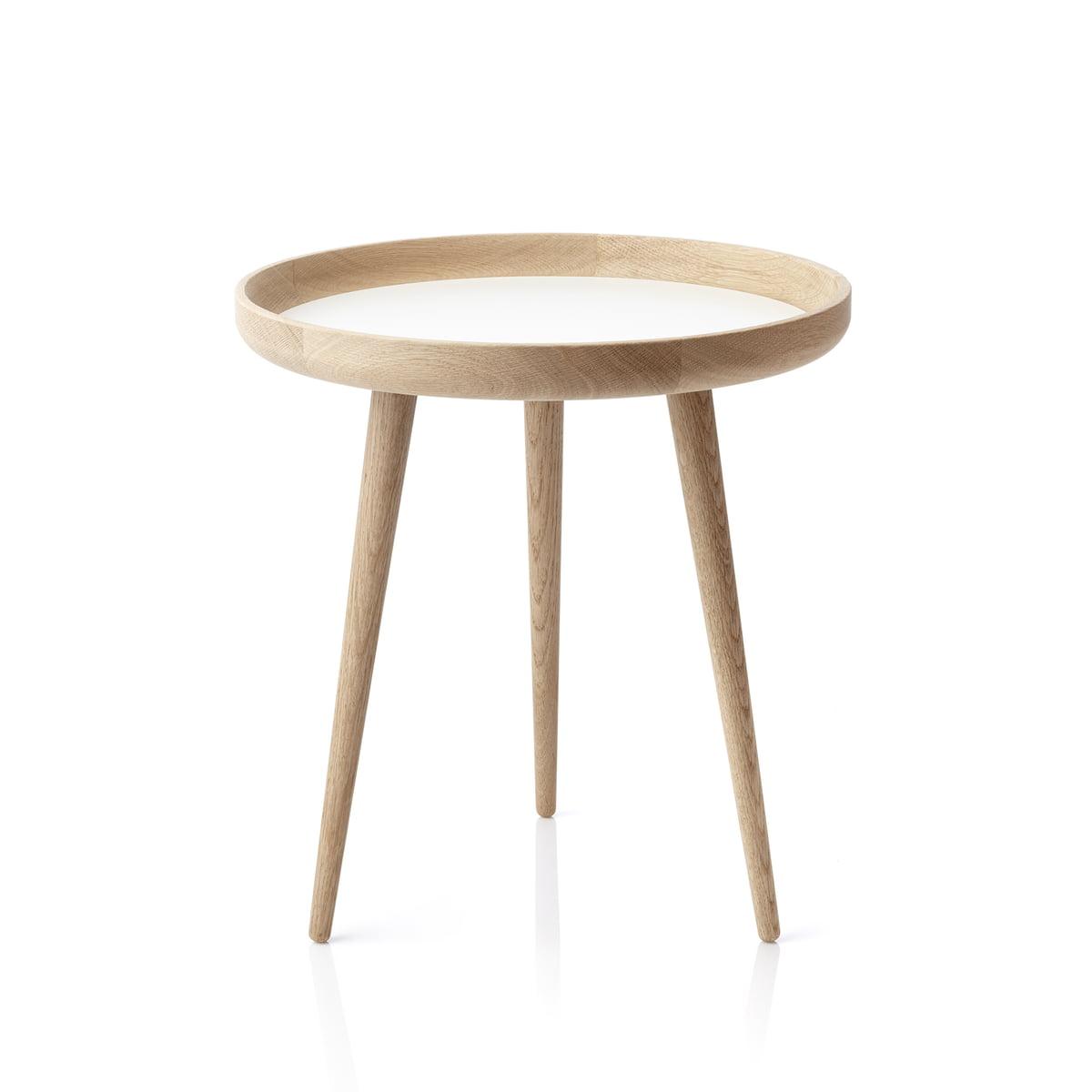 applicata table 49 cm chene