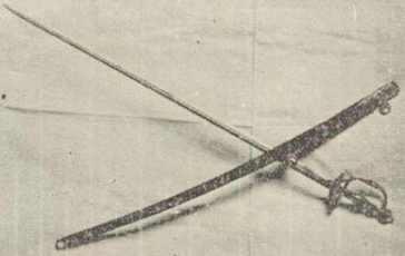 espada bolognesi tarapaca arica