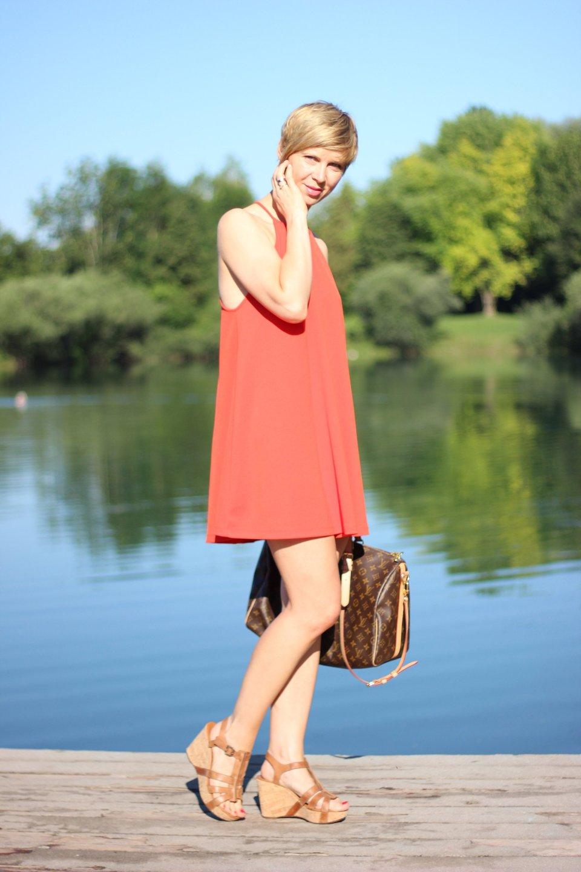 IMG_7286a_Zara_Haengerchen_orange_PaulGreen_Sandale_AhemadundaHos_Fashion_Mode