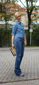 IMG_1572a_Asos_Jeans_H&M_Blazer_Jeanshemd_LeoGuertel_MarcoPolosSchuhe_Streifen_Stella&Dot