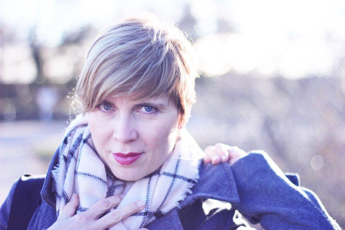 Portraet Conny und Headerbild zu DIY-Jeans