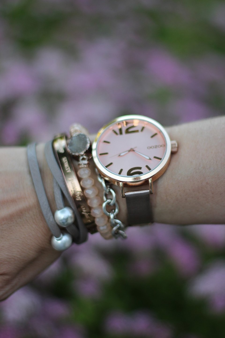 Armcandy, Armparty, Uhr, Oozoo, Watch, Stella&Dot, Sence Copenhagen, Tiffany