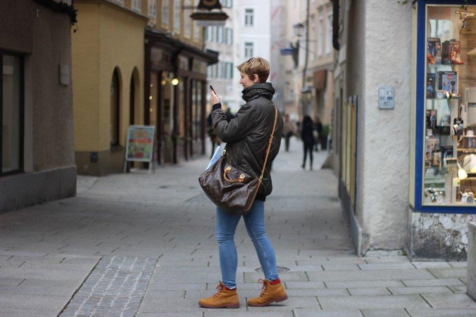 Salzburg, Sightseeing, Ausflug, Wochenende, Conny Doll, Sehenswürdigkeiten