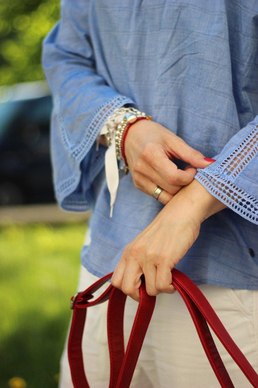Tchibo - Sommerkollektion luftig und leger - capsule wardrobe