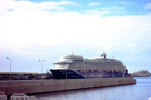 Meine Reise mit der Wohlfühlflotte auf der Mein Schiff 1 - Teil 2: Workshops und Dresscode, MS1, TuiCruises