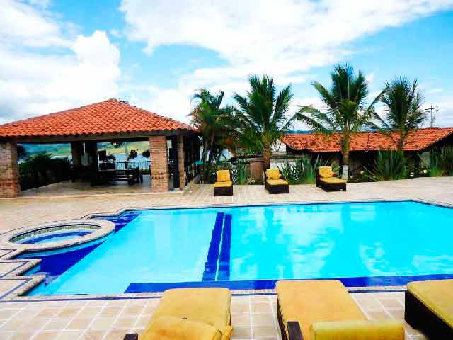 Book this Calima Lake vacation rental  Lake Calima House Deal  Booking now for special summer