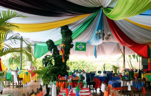 Restaurantes en Pance Cali Colombia Turismo en Cali