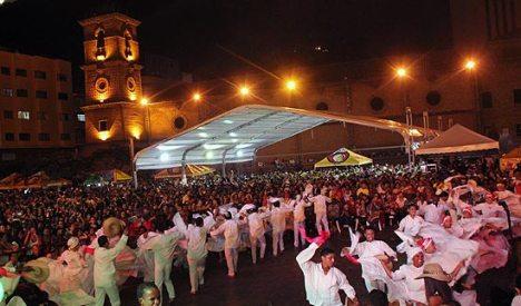 Ferias y Fiestas en Valle del Cauca  Gua Turstica de
