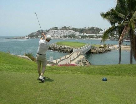 Golf Manzanillo (2)
