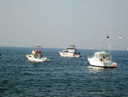 Pesca Manzanillo