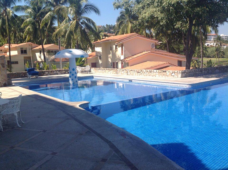 Villas del Palmar Manzanillo (3)