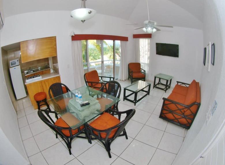Villas del Palmar Manzanillo (4)