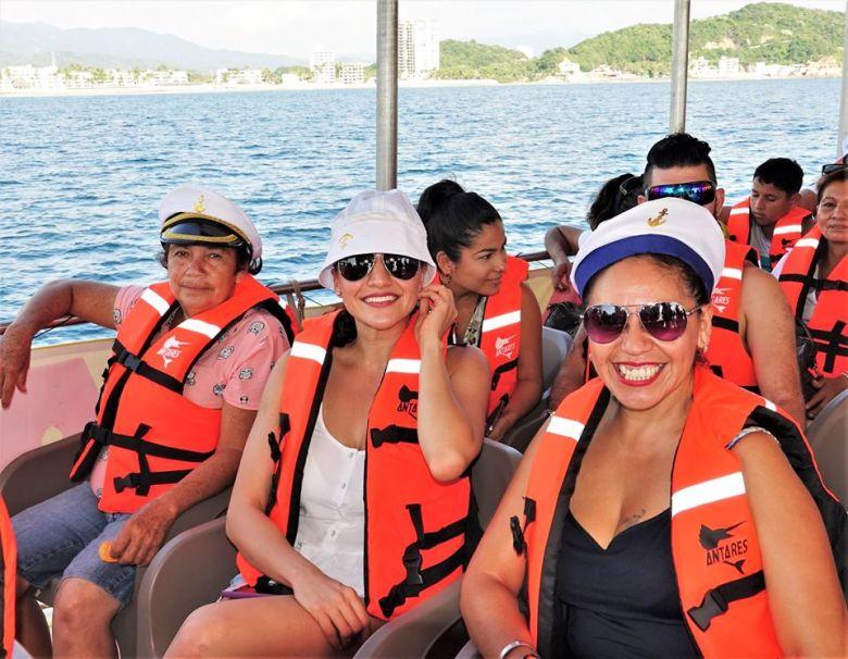 Qué hacer en Manzanillo 2021