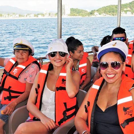 Las 10 mejores cosas que hacer en Manzanillo 2020